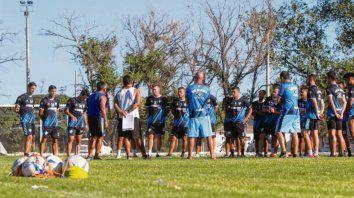 arranca una nueva edicion de la copa argentina