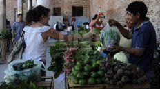 Desde Paren de Fumigarnos proponen fomentar a los pequeños productores y la agroecología.