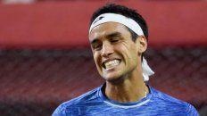 Kicker reveló cómo se le acercaron las mafias para arreglar partidos de tenis