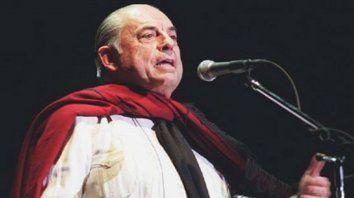 El folclore de luto: a los 89 años, murió Juan Carlos Saravia