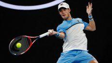 el australia open se pone en marcha con seis argentinos