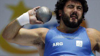 german lauro le puso fin a su carrera deportiva
