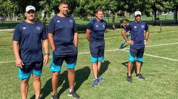 ceibos rugby debutara ante olimpia de paraguay