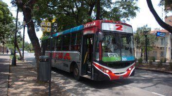 Transporte urbano de Santa Fe