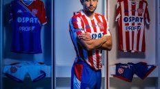 Unión le hizo un contrato de larga duración a Claudio Corvalán