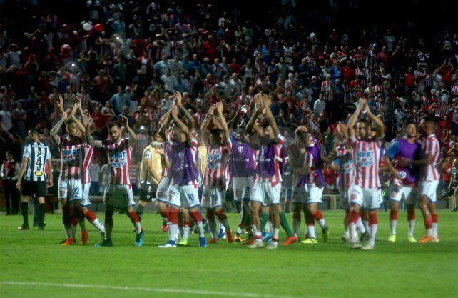 La Conmenbol reveló que está todo dado para que la Copa Sudamericana regrese en octubre y Unión lo espera con ansias