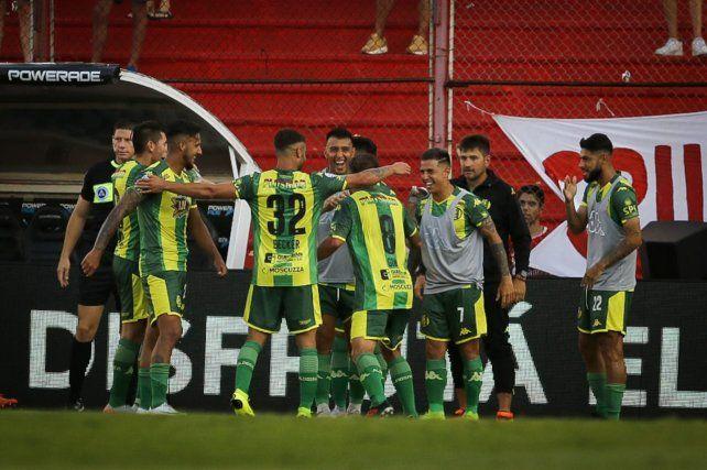 Aldosivi deberá reamar su plantelpor el alejamiento de14 jugadores que terminaron contrato