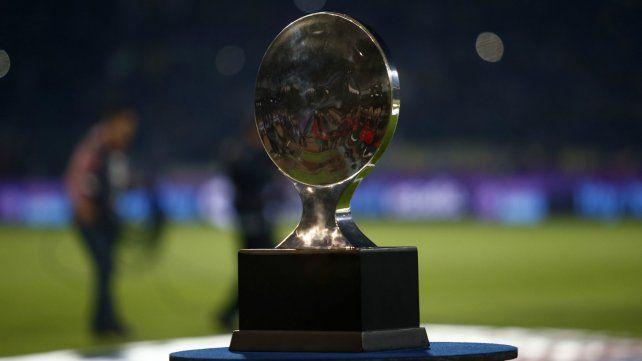 La Copa Superliga se suspende, por ahora, hasta el 31 de marzo. Colón y Unión están en diferentes zonas. Gentileza | Goal