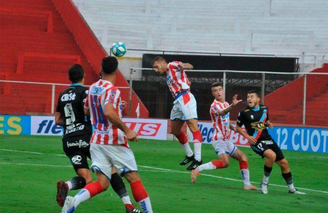 Unión sigue a la espera del nuevo entrenador. Foto: prensa Unión
