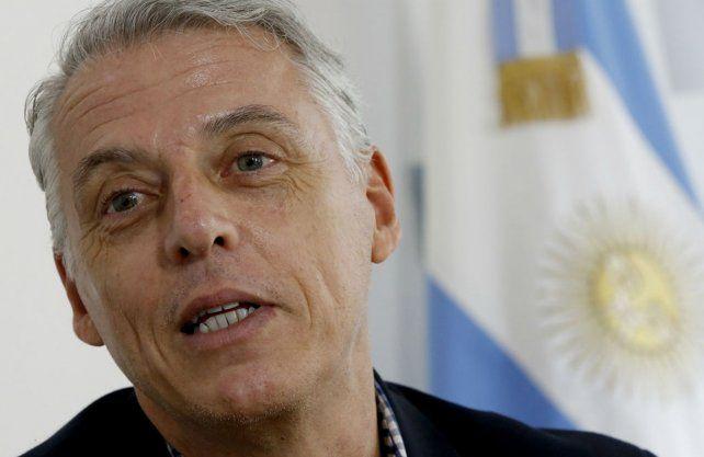El funcionario diplomático Eduardo Porretti contrajo Coronavirus en Venezuela