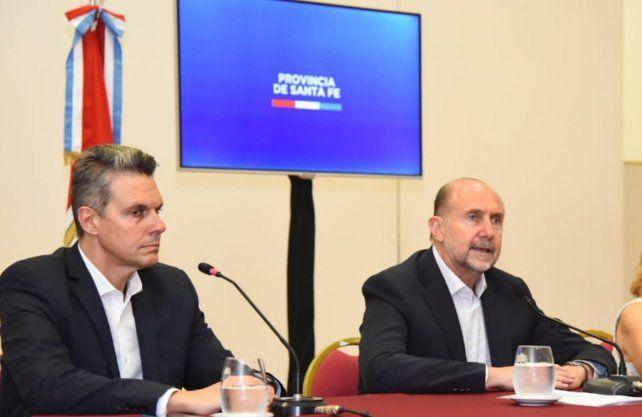 Coronavirus: la provincia denunció penalmente a un presidente Comunal por cortar la ruta