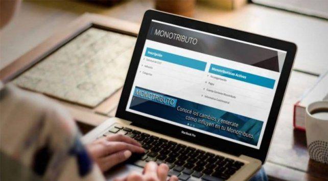 Inicia la inscripción de créditos a tasa cero para monotributistas y autónomos
