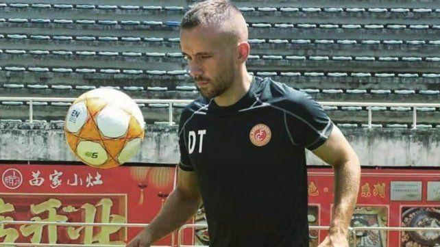 Los equipos en China estiman que en dos semanas arrancaría el fútbol tras superar el coronavirus.