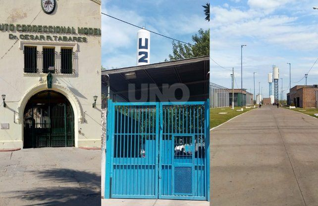 Excarcelaciones: hubo 370 pedidos en Santa Fe y ya fueron concedidos 50