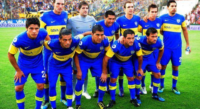 El Boca de Riquelme no pudo contra el Unión de Rosales en Santa Fe.