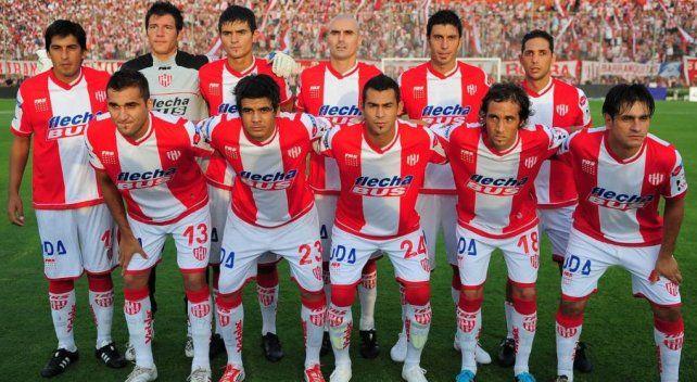 Rosales era uno de los jugadores más destacados de Unión.