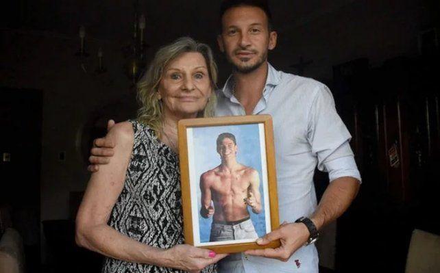 Ivana, mamá de Mirko Saric, recordó a su hijo a 20 años del suicidio.