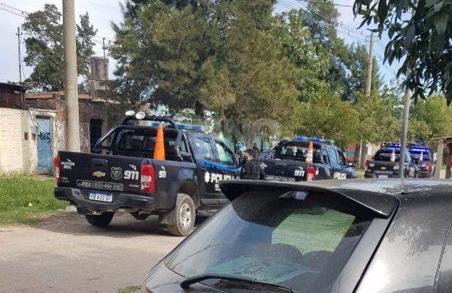 Los dirigentes barriales y sociales se quejaron de los malostratos de la policía en los operativos para controlar que se cumpla con la cuarentena y el aislamiento social.