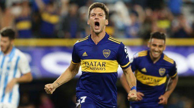 Boca busca renovar el préstamo con Franco Soldano, con la cual Unión deberá seguir esperandopor su 15%.