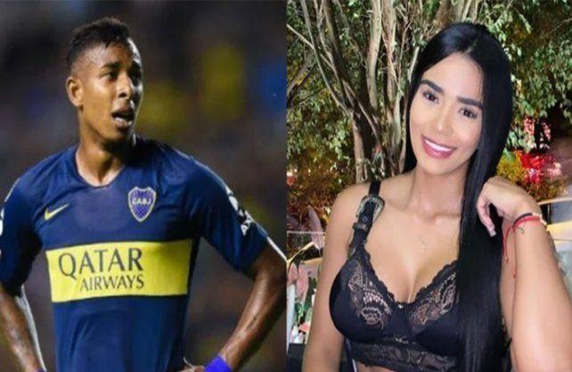 Sebastián Villa afronta un proceso por violencia de género.