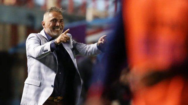 Rondina se refirió a la propuesta que recibió de Unión y contó por qué decidió quedarse en Arsenal.