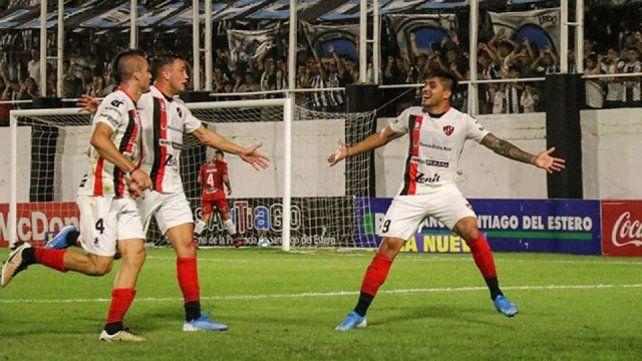 Cristian Tarragona es fanático de Unión y Patronato no hará uso de la opción de compra.