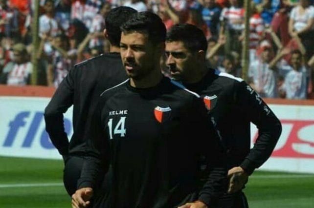 Federico Lértora hizo un balance de su primera temporada con la camiseta de Colón.
