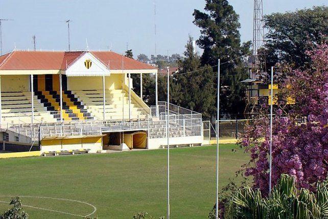 El fútbol es otra de las grandes disciplinas de la entidad sunchalense.