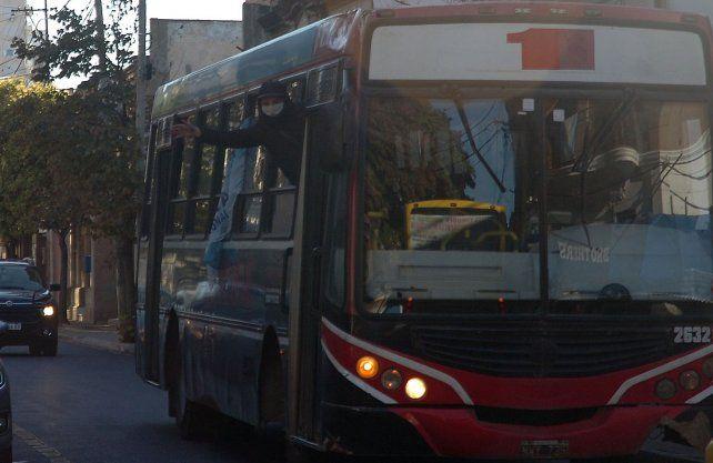 Un callejón sin salida: Nación dijo que no habrá subsidios adicionales para el transporte