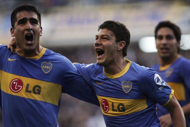 Sebastián Battaglia, el jugador más ganador en la historia de Boca, reconoció que estuvo cerca de trabajar en Colón.
