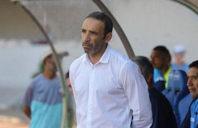 Se le puso un freno a la negociación entre Unión, Azconzábal y Antofagasta.