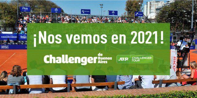Los organizadores suspendieron para 2021 la edición de este año.