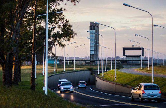 Túnel Subfluvial: tras el brote de casos en Paraná, profundizan controles y suman la prueba de olfato
