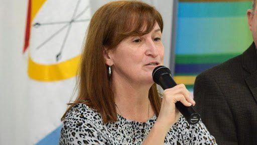 Andrea Uboldi, ex ministra de Salud y actual miembro del comité de expertos que asesora al gobierno provincial.