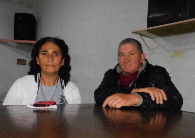 Ana María Leiva y Adolfo Martínez conducen una institución que sigue creciendo.