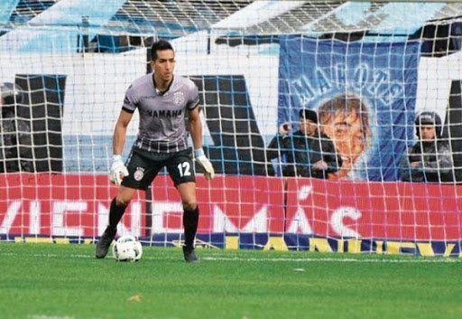 Matías Ibáñez se quejó por el trato que reciben los equipos del interior.
