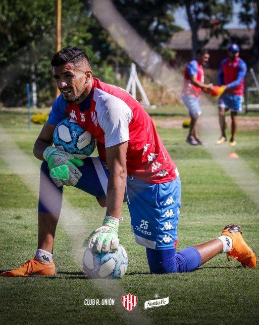 Moyano fue uno de los mejores jugadores de Unión en la temporada e interesa a Defensa y Justicia.
