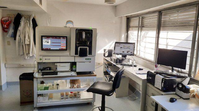 Santa Fe es parte del ensayo clílnico nacional que tiene al plasma como tratamiento contra el coronavirus.