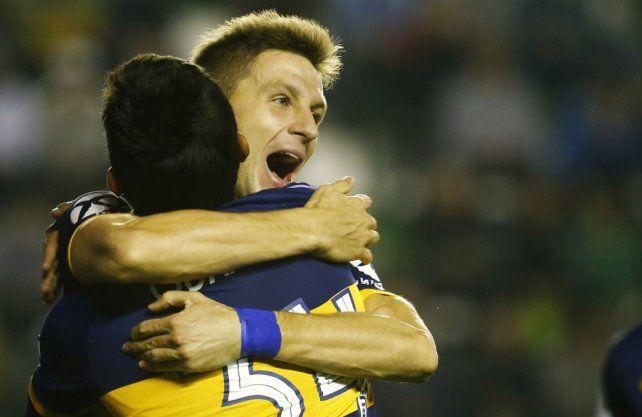 Soldano, exdelantero de Unión, continuaría en Boca por pedido de Miguel Ángel Russo.