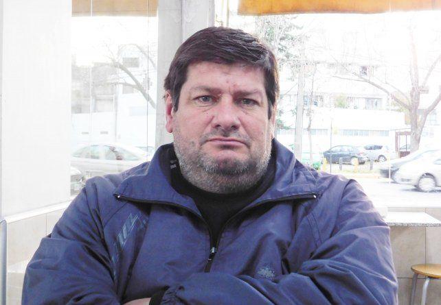 Alejandro Forni es el actual presidente de Deportivo Agua FC.