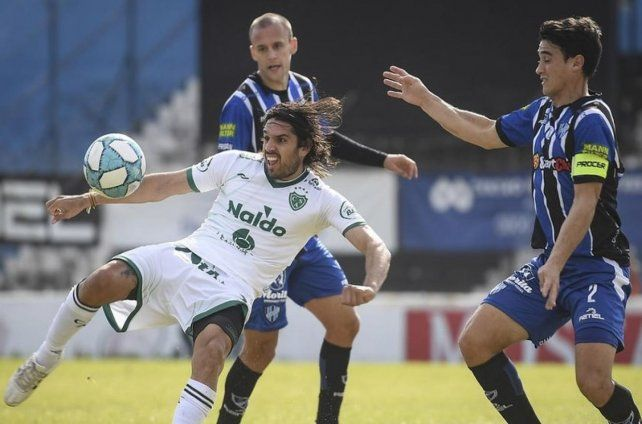Pablo Magnín, exgoleador de Unión, estaría en el radar de Patronato.