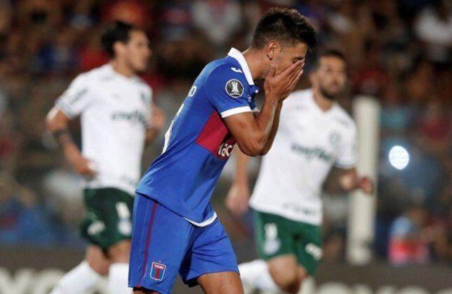 Juan Cavallaro quedó libre de Tigre el pasado 30 de junio.