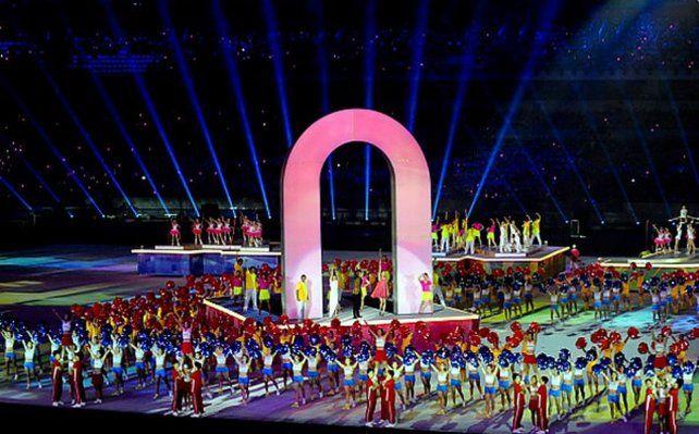 El Enard confirmó que los Juegos Olímpicos de la Juventud: #Dakar2022 se disputarán en el 2026.