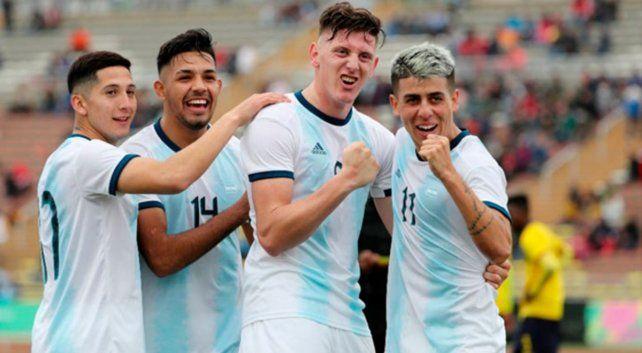 Se definió que en los Juegos Olímpicos de Tokio el fútbol sea Sub-24.