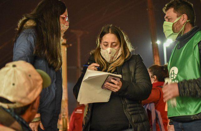 Se atienden a 140 personas que por distintas situaciones complejas pasan sus días y noches en las calles.
