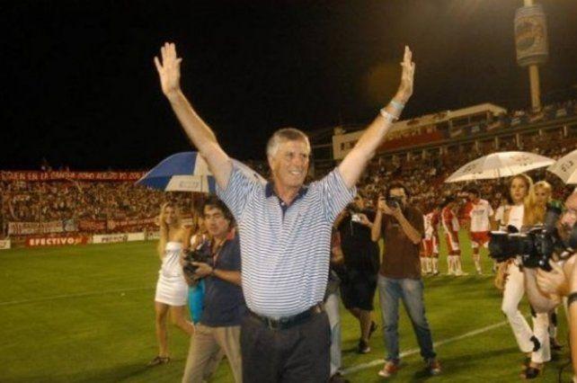 Humberto Zuccarelli, DT de Unión, se refirió al recordado equipo de 1989.