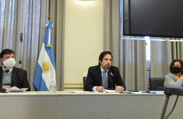 La paritaria nacional docente acordó un pago excepcional por pandemia