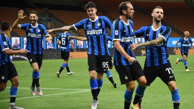 El Inter buscar&aacute; una victoria para terminar en el segundo lugar en la <a href=