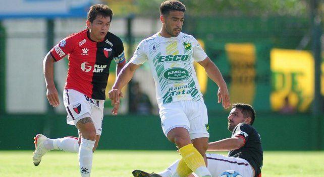 Vignatti intentará reducir los contratos del Pulga Rodríguez y Lucas Viatri.
