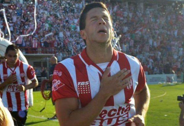 Diego Barisone, surgido de Unión, vivirá en los corazones de todos los amantes del fútbol en Argentina.